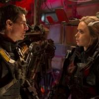 VIDEO: First Look - Tom Cruise in Trailer for EDGE OF TOMORROW
