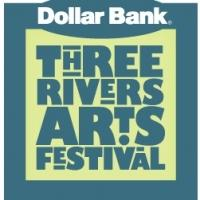 2013 Dollar Bank Three Rivers Arts Festival Seeks Volunteers