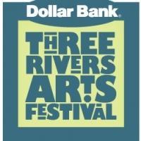2013 Dollar Bank Three Rivers Arts Festival Seeks Volunteers