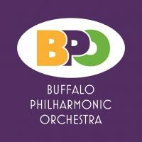 Buffalo Philharmonic Celebrates Valentine's Day with Concert Tonight