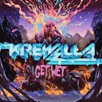 KREWELLA Debut Top 10 on Billboard 200 with 'GET WET'