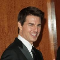 Tom Cruise, Mark Burnett to Headline 5th Annual 'PRODUCED BY CONFERENCE'