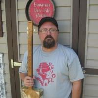 Shane Speal, the Snake Oil Band and the Return of the Cigar Box Guitar!