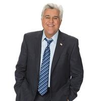 Jay Leno Receives Kennedy Center's Mark Twain Prize for American Humor