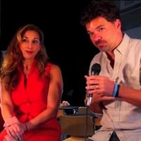 STAGE TUBE: Behind the Scenes with Hunter Foster and the Cast of AIN'T MISBEHAVIN' at Bucks County Playhouse