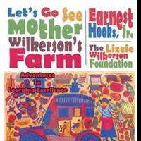 Earnest Hooks, Jr. Teaches Farming Culture in New Book