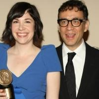 Fred Armisen to Host 74th Annual PEABODY AWARDS
