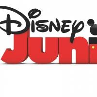 DISNEY JUNIOR APPISODES Now Available for iPad, iPhone & iPod Touch