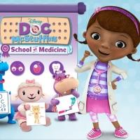 Hulu Becomes the Exclusive SVOD Home to Disney Junior's DOC MCSTUFFINS