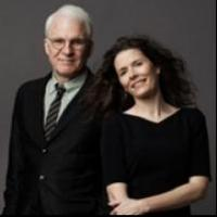 Steve Martin and Steep Canyon Rangers Play in Philly Tonight