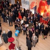 Fifth Snap Gala Brings Art Institute's Permanent Collection into Focus