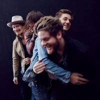 NEEDTOBREATHE's First-Ever Live Album 'Live From the Woods' Out Today
