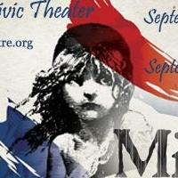 BWW Interviews: LES MISERABLES, Featuring Relationships, Revolutions and Re-Imaginings, to Open at Apollo Civic Theater