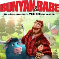Cinedigm Acquires Exodus' Animated Picture BUNYAN AND BABE ft. Voice of Kelsey Grammer