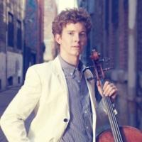 CSO to Perform CZECH MATES Concert, Featuring Cellist Joshua Roman, 2/22