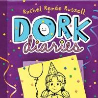 Summit Entertainment Acquires Rights to DORK DIARIES Book Series