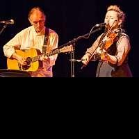The Folk Music Society of New York Presents an Evening with Martin and Eliza Carthy