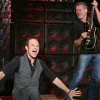 VIDEO: Van Halen Performs Classic Hit 'Jump' on Today's ELLEN