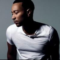 Wells Fargo Center for the Arts Welcomes John Legend Tonight