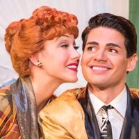 BWW Interviews: Getting to Know I LOVE LUCY'S Thea Brooks