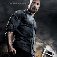 Dwayne 'The Rock' Johnson's SNITCH to Hit Stores on 6/11