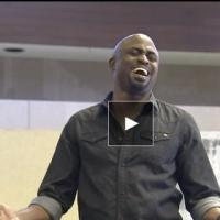 STAGE TUBE: Behind-the-Scenes with Wayne Brady and More in Pasadena Playhouse's KISS ME, KATE