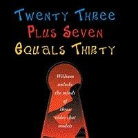 Christopher J. Thorpe Releases 'Twenty Three Plus Seven Equals Thirty'