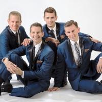 BWW Reviews: MIDTOWN MEN Bring Musical Memories and Distinctive Harmonies to Providence