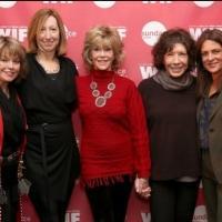 Photo Flash: Jane Fonda, Lily Tomlin and More Attend 2015 Women at Sundance Brunch