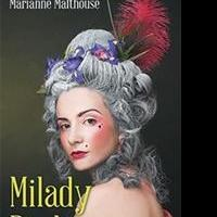 Marianne Malthouse Releases MILADY DISDAIN