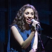 BWW Interviews: Olivier Nominee Debbie Kurup Of THE BODYGUARD