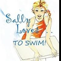 Jody Mackey Releases SALLY LOVES TO SWIM!