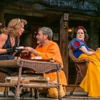 Photo Flash: First Look at Paper Mill's VANYA AND SONIA AND MASHA AND SPIKE Photos