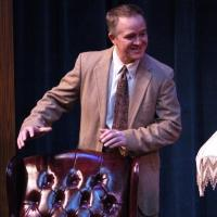 BWW Reviews: HARVEY at Arvada Center