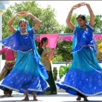 Dance Council of North Texas and Town of Addison Hosts TASTE DANCE ADDISON! STYLE Today