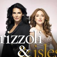 TNT's RIZZOLI & ISLES Delivers More Than 5.3M Viewers