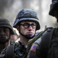 Photo: First Look - Joseph Gordon-Levitt Stars as Edward Snowden in Upcoming Biopic