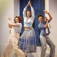 BWW Reviews: MAMMA MIA 'Takes a Chance' on Milwaukee at Marcus Center For The Performing Arts