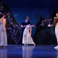 BWW Reviews: NY Theatre Ballet Antony Tudor Celebration