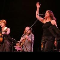 An Evening with Grammy Award Winner Paula Cole to Close the Gracie Theatre's Season