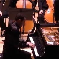 Egyptian Classical Pianist Mohamed Shams Performs Tonight at Carnegie Hall