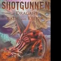Nathaneal P. Butzer Releases New Fantasy Book