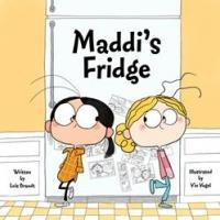 MADDI'S FRIDGE Addresses Childhood Hunger