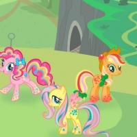 Hasbro to Bring MY LITTLE PONY Franchise to the Big Screen