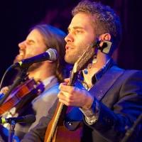 Spire Center to Host Bluegrass Festival, 4/11