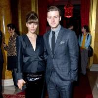 Justin Timberlake and Jessica Biel Welcome Baby Boy; Reveal Name!
