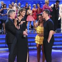 ABC's DWTS Season Premiere is Monday's Most-Watched TV Show