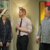 BWW Recap: Alex Has a Boyfriend and Kristen Johnston Moves In on MODERN FAMILY