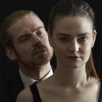 Dark Comedy ALLIE Premieres at Edinburgh Fringe Festival Tonight