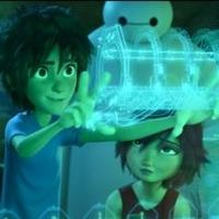 VIDEO: First Look - All-New Trailer for Disney's BIG HERO 6